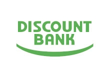 Discount Bank Logo